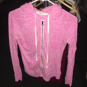 Pink Aéropostale Sweater